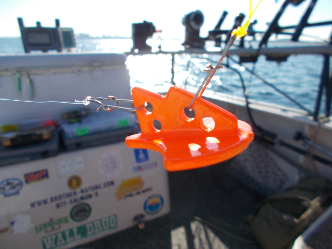 STINGRAY DIVING WEIGHTS – FISHING TOYS